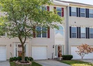 Pre Foreclosure in Herndon 20171 MISTY DAWN DR - Property ID: 964617297
