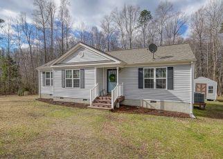 Pre Foreclosure in Elberon 23846 BEECHLAND RD - Property ID: 964694831