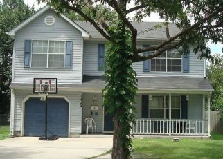 Pre Foreclosure in Norfolk 23508 W 37TH ST - Property ID: 964734688