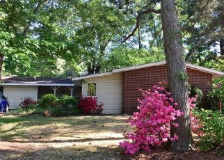 Pre Foreclosure in Portsmouth 23703 GREENEFIELD DR S - Property ID: 964750897