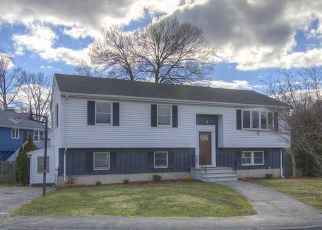 Pre Foreclosure in Saugus 01906 THISTLE RD - Property ID: 964912949