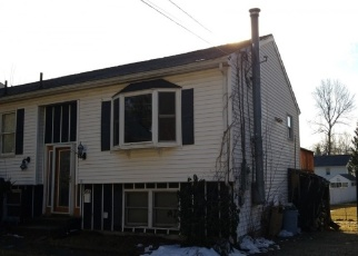 Pre Foreclosure in Saugus 01906 FAIRMOUNT PL - Property ID: 964914248