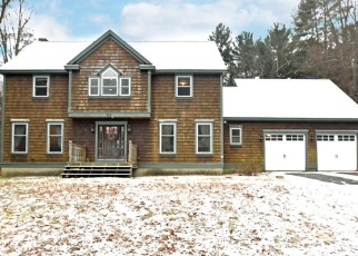 Pre Foreclosure in Lancaster 01523 BULL HILL RD - Property ID: 964970307