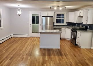 Pre Foreclosure in Lowell 01854 NEW CASTER DR - Property ID: 965063604