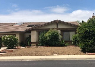 Pre Foreclosure in Moorpark 93021 CHRISTIAN BARRETT DR - Property ID: 965161260