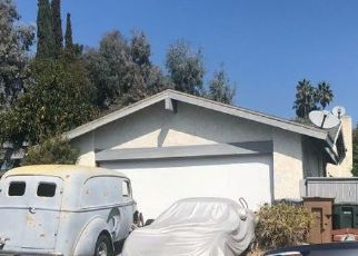 Pre Foreclosure in Newbury Park 91320 SILAS AVE - Property ID: 965174408