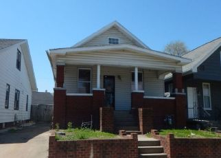 Pre Foreclosure in Evansville 47710 READ ST - Property ID: 965193682