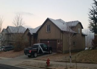 Pre Foreclosure in Draper 84020 S EAGLE CREST DR - Property ID: 965217327