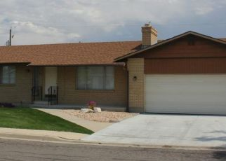 Pre Foreclosure in Grantsville 84029 DESERET CIR - Property ID: 965238796
