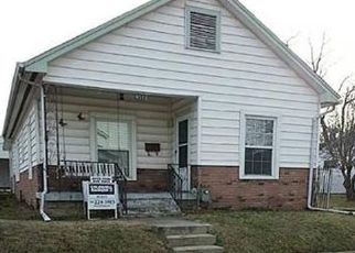 Pre Foreclosure in Tulsa 74127 W 8TH ST - Property ID: 965277773