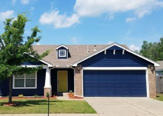Pre Foreclosure in Bixby 74008 S 83RD EAST AVE - Property ID: 965279968