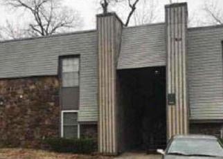 Pre Foreclosure in Tulsa 74136 S TOLEDO AVE - Property ID: 965292213