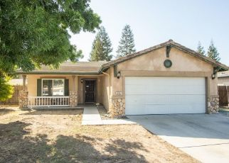 Pre Foreclosure in Porterville 93257 N MATHEW ST - Property ID: 965344342