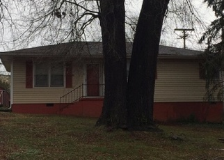 Pre Foreclosure in Chattanooga 37416 BEVERLY KAY DR - Property ID: 965504637