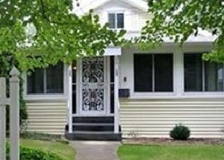 Pre Foreclosure in Akron 44314 ALLENFORD ST - Property ID: 965680709