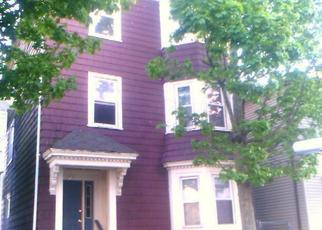 Pre Foreclosure in Boston 02119 SHIRLEY ST - Property ID: 965716625