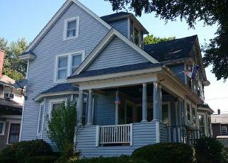 Pre Foreclosure in West Roxbury 02132 CHILTON RD - Property ID: 965717943