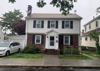 Pre Foreclosure in Winthrop 02152 GIRDLESTONE RD - Property ID: 965740717