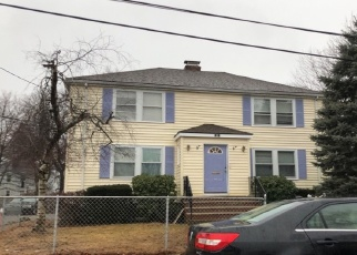 Pre Foreclosure in Hyde Park 02136 GLENWOOD AVE - Property ID: 965747722