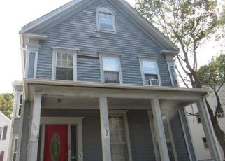 Pre Foreclosure in Mattapan 02126 OLD MORTON ST - Property ID: 965748597