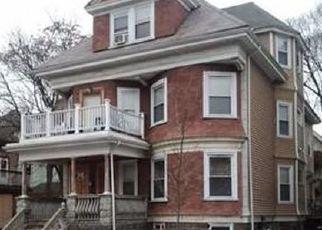 Pre Foreclosure in Boston 02121 POWELLTON RD - Property ID: 965749470