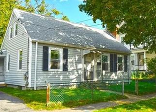 Pre Foreclosure in Quincy 02171 FRENCH ST - Property ID: 965806854