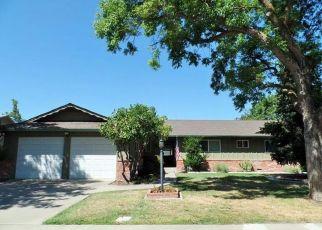 Pre Foreclosure in Modesto 95355 PALOMAR WAY - Property ID: 965952692