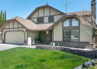 Pre Foreclosure in Modesto 95355 BEATRICE LN - Property ID: 965982473