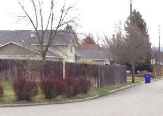 Pre Foreclosure in Veradale 99037 E 12TH AVE - Property ID: 965994288