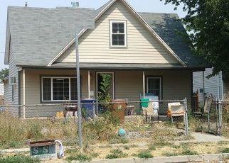 Pre Foreclosure in Spokane 99217 E QUEEN AVE - Property ID: 966000422