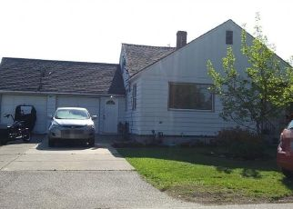 Pre Foreclosure in Spokane 99212 N SARGENT RD - Property ID: 966005237