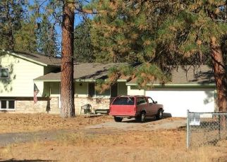 Pre Foreclosure in Nine Mile Falls 99026 N SUNCREST DR - Property ID: 966007431