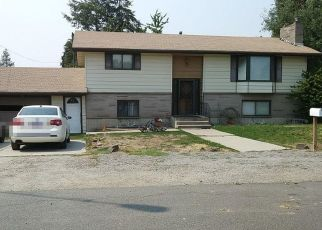 Pre Foreclosure in Medical Lake 99022 S STANLEY ST - Property ID: 966013118