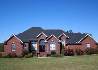 Pre Foreclosure in Belton 29627 BIG CREEK RD - Property ID: 966123496
