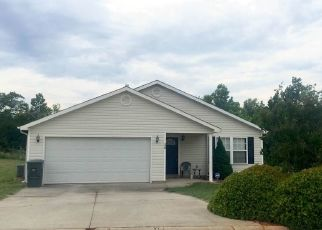 Pre Foreclosure in Pendleton 29670 VERANDA CIR - Property ID: 966147134