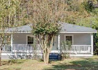 Pre Foreclosure in Pelzer 29669 OLD GEORGIA RD - Property ID: 966190506