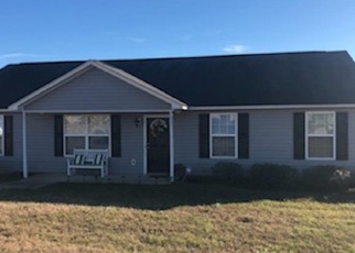 Pre Foreclosure in Piedmont 29673 SCHRADER CT - Property ID: 966199712