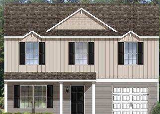 Pre Foreclosure in Piedmont 29673 KATRINA CT - Property ID: 966206715