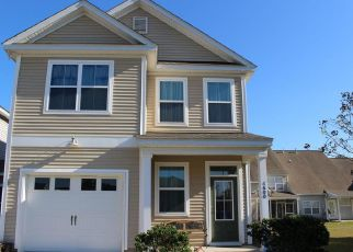 Pre Foreclosure in Summerville 29483 POPLAR GROVE PL - Property ID: 966232553