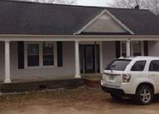 Pre Foreclosure in Honea Path 29654 AUSTIN RD - Property ID: 966235623