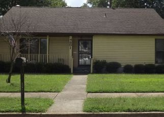 Pre Foreclosure in Millington 38053 BLACK GUM DR - Property ID: 966381462