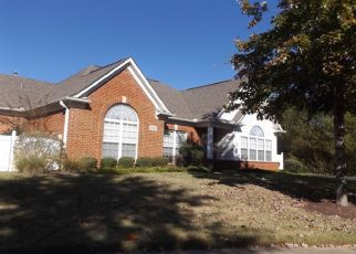 Pre Foreclosure in Collierville 38017 CASTLE PINES CIR - Property ID: 966386731