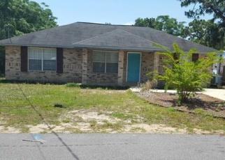 Pre Foreclosure in Gulf Breeze 32563 HARMONY LN - Property ID: 966629802