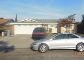 Pre Foreclosure in San Jose 95121 PLUMAS DR - Property ID: 966652122