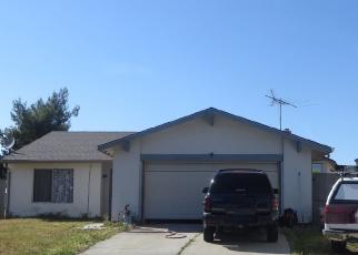 Pre Foreclosure in San Jose 95148 SUPREME DR - Property ID: 966654764