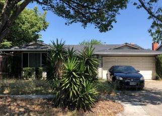 Pre Foreclosure in San Jose 95148 JUDKINS CT - Property ID: 966657386