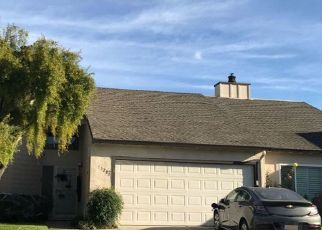 Pre Foreclosure in Morgan Hill 95037 VENETIAN WAY - Property ID: 966669205