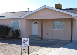 Pre Foreclosure in Kirtland 87417 ROAD 6413 - Property ID: 966965727