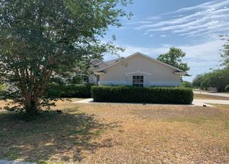 Pre Foreclosure in Jacksonville 32259 RACOON CT - Property ID: 967236389