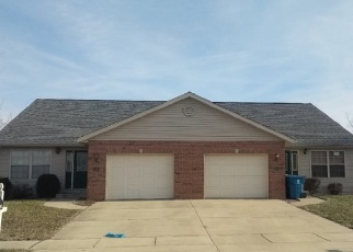 Pre Foreclosure in Lebanon 62254 KENTFIELD DR - Property ID: 967513627